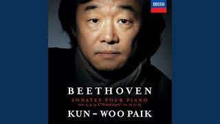 Beethoven: Piano Sonata No.11 in B flat, Op.22 - 1. Allegro con brio