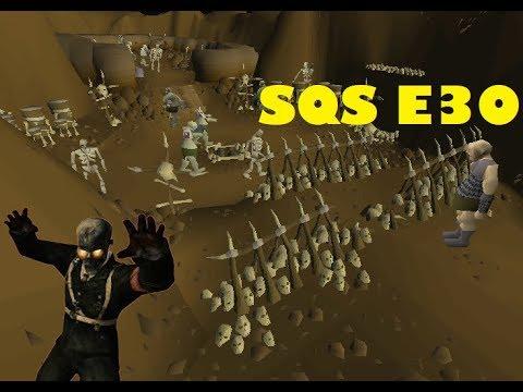 Osrs Sqs E30 Zogre Flesh Eaters Guide Time 1012 Youtube