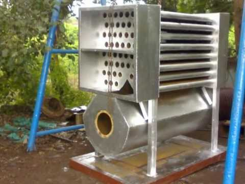 Hot Air Generators /steam Boilers / Thermic Fluid Heaters Manufacturer 9884846446 TRITHERM Chennai