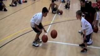 Elite Youth Basketball Training Camps and Clinics - I