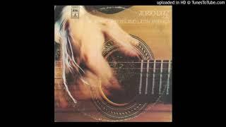 Alirio Diaz - Guitar Music of Spain and Latin America _7_Tres melodias Populares (Vinyls collection)