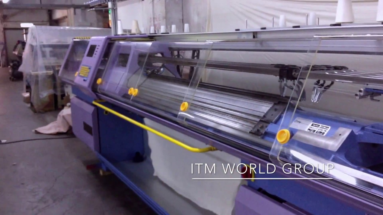 itm machine