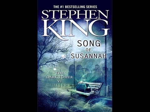 Recent Reading #11:  Song of Susannah