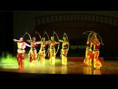Best of ASEAN Performing Arts Brunei Darusalam 2/4
