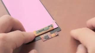 Дисплей для Sony Xperia Z1 Обзор в SIDEX.RU