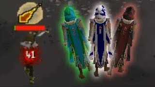 Getting The NEW Best Magic Capes!
