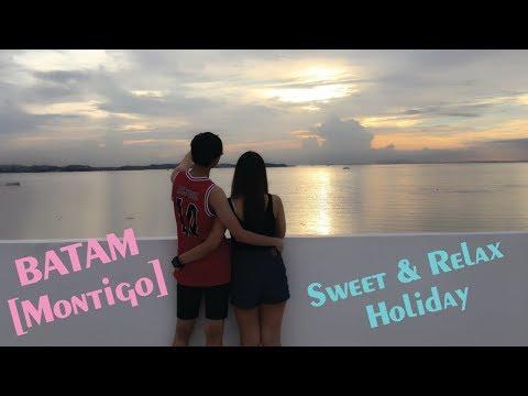 Batam 巴厘岛度假之旅