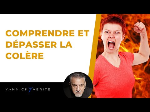 Faire De La Colère Une Sagesse Youtube MP4