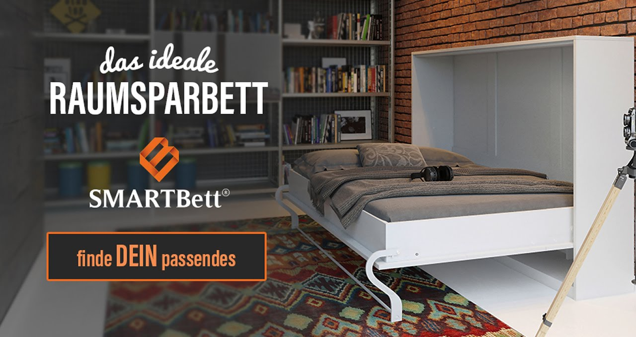 schrankbett smartbett raumsparbett in hoher qualit t bs m bel youtube. Black Bedroom Furniture Sets. Home Design Ideas