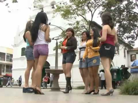 erección en canciones de video de autobuses