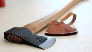 Husqvarna Multipurpose Axe Review 26 inch - Forest Axe