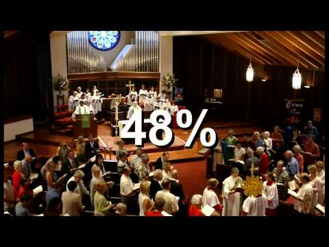 "Religion in America: The Rise of the ""Nones"""