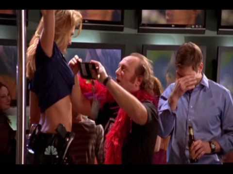 Tricia Helfer in Chuck