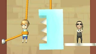 Fast Rescue 3D Save Human Android Gameplay