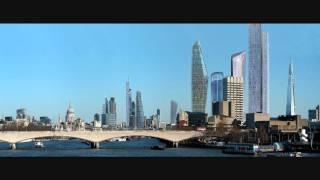 Future skyscrapers in london