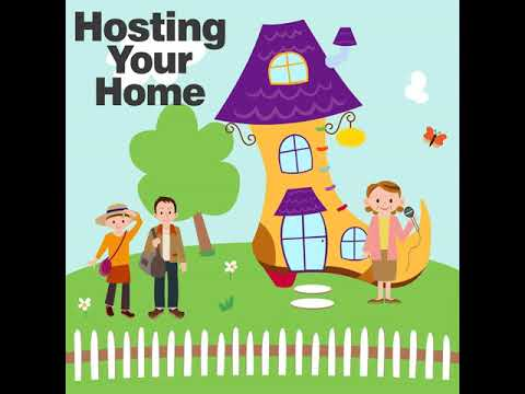 HYH-25 Airbnb Can Mean Whole Houses, too