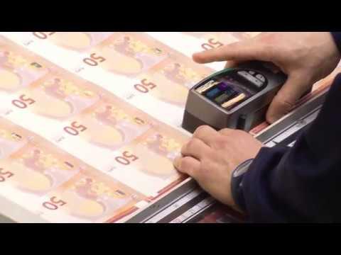 50 Euro Schein Drucken