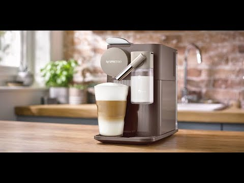 Nespresso Lattissima One Unboxing, Review, Test, Demonstration