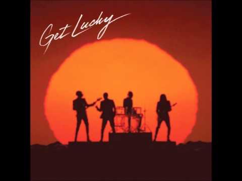 Daft Punk - Get Lucky mp3 + FLAC