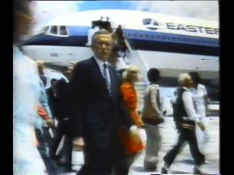 Eastern Airlines Feb 1977