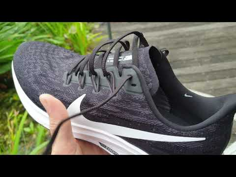 super populaire 315b2 14d7e Nike Pegasus 36 In-Depth TEST Review! [REALLY Good Running shoes]