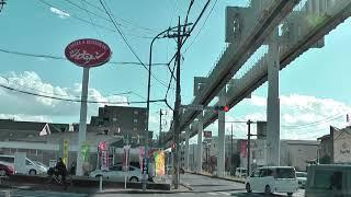 千葉都市モノレールに乗ってみた!全駅に降りてみた! 十七
