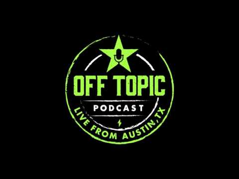 Off Topic Podcast - Full Theme Song