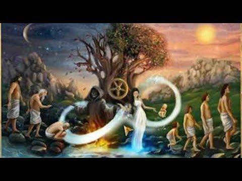 Reincarnation Incarnation And Decarnation - YouTube