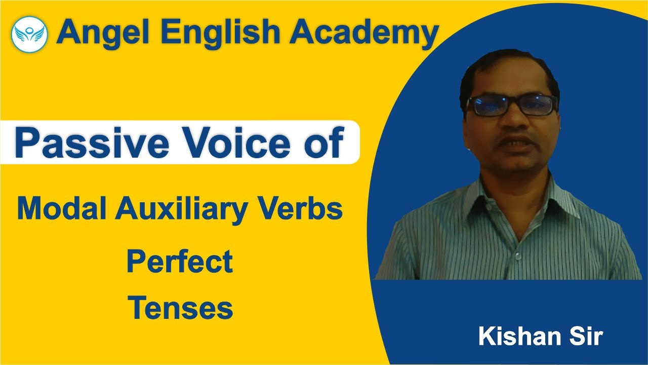 passive voice of modal verbs essay English grammar exercises free exercises on the use of passive voice.