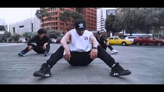 Paulo Londra - Tal Vez (Official Video)   Choreography by: Luis Enrique Egüez