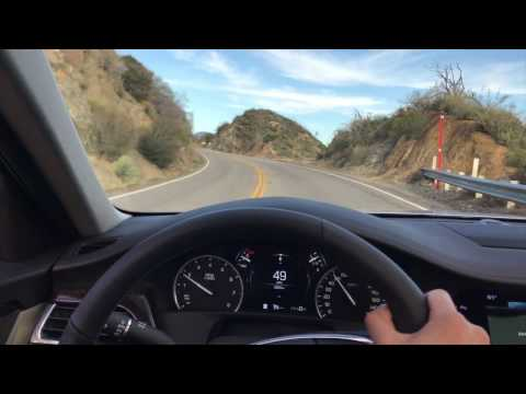 Travel Guide for the Car Guy: Angeles Crest Highway in Los Angeles