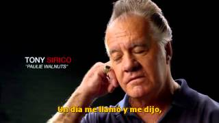 James Gandolfini Tribute to a Friend (Subtitulado Español)