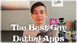 The Top 4 Gay Social Dating Apps in 2018!