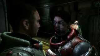 Dead Space 3: All Hallucinations (Isaac and Carver)