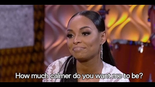 Love & Hip Hop New York S7 Reunion Part 1 Review