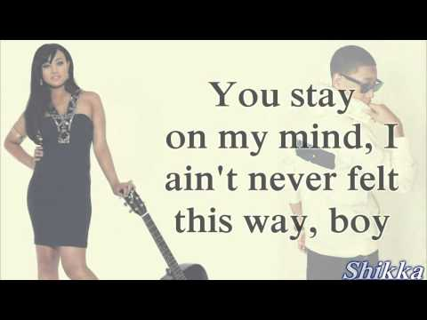 Cymphonique featuring Jacob Latimore Nobody Like You LYRICS2