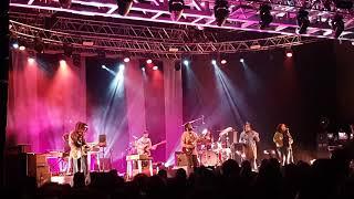 Michael Kiwanuka - Final Days Live in Milan 2019