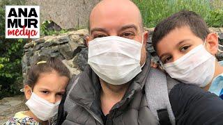 Çocuklar iki ay sonra sokağa çıktılar / Selim Anamur Vlog