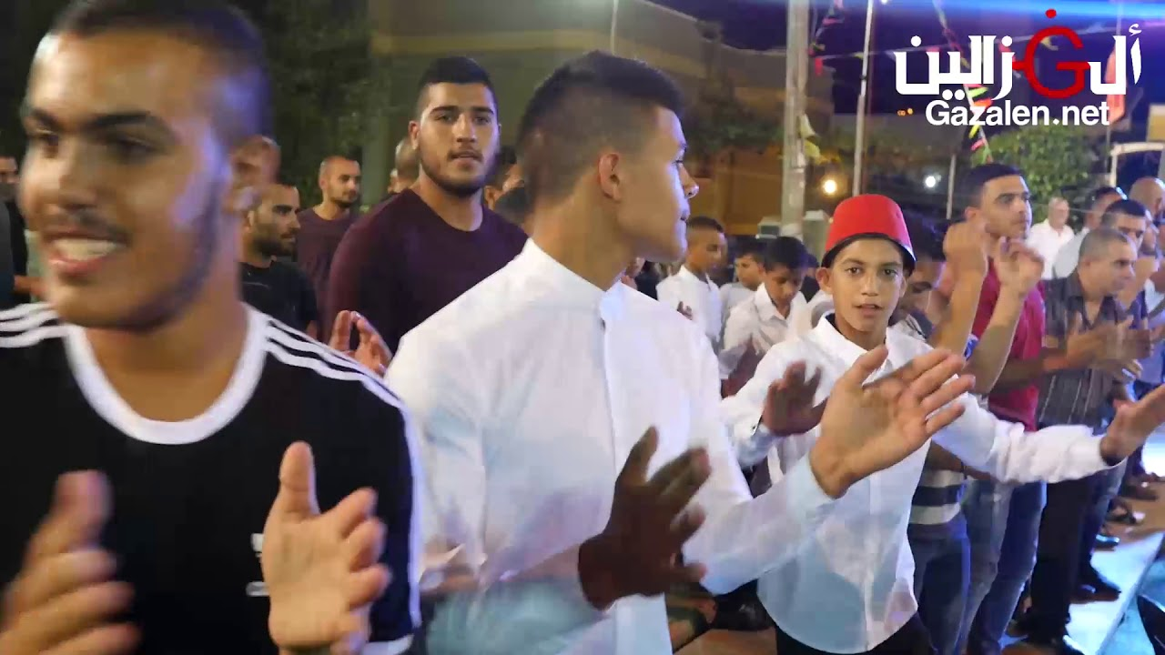 أشرف  ابو الليل والسويطي وابو عرب الشوال حفلة الوادي ال خزعل