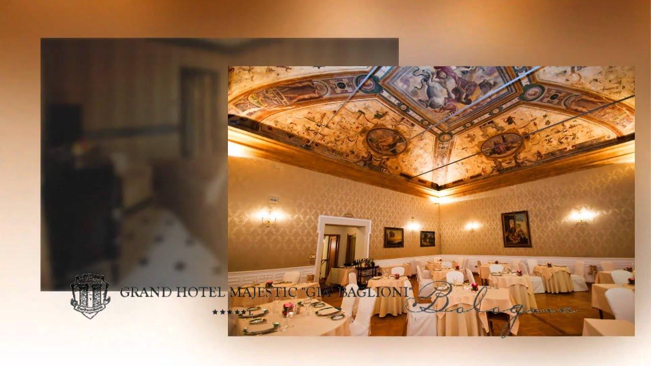 Grand hotel majestic gi baglioni bologna hotel 5 stelle for Luxury hotel 5 stelle