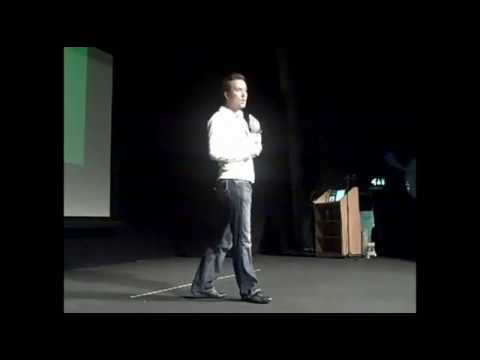 Business in The Real World | David Heinemeier Hansson at Future of Web Apps
