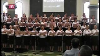 YANG TERBESAR IALAH KASIH (W.W.Patterson) - Paduan Suara Siswi SAC Ang.XXX