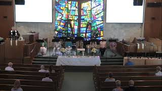 Worship Service - Easter Sunday 2021 - Your Cross to Bear