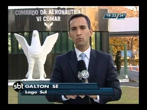 Caixa preta do avião de Eduardo Campos não tem dados do voo