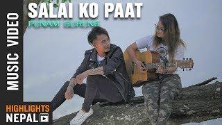 Salai Ko Paat By Punam Gurung (Shreya) Ft. Jeetu Shresth | New Nepali Lok Pop Song 2018