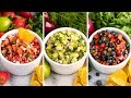 3 Totally Weird But Totally Delicious Salsa Recipes