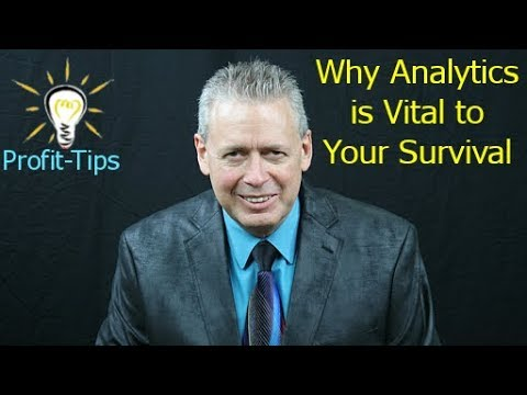Why Analytics Needs to Be YOUR Top Concern