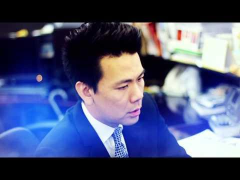 李臻 now TV 10周年宣傳片 - YouTube