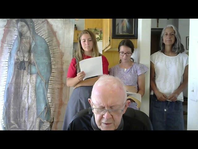 Liberation Rosary
