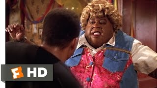 Big Momma's House (2000) - Not In Big Momma's House Scene (5/5) | Movieclips streaming